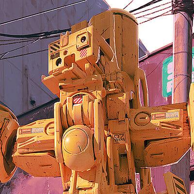 Dofresh marchofrobots 2021 01