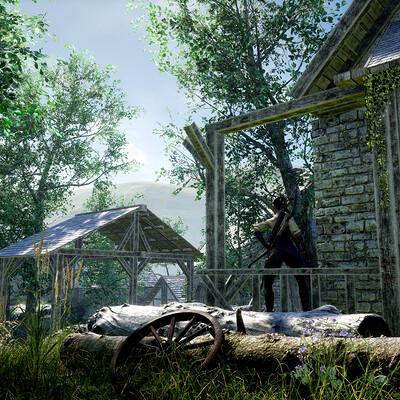 Chrysalis games screenshot001