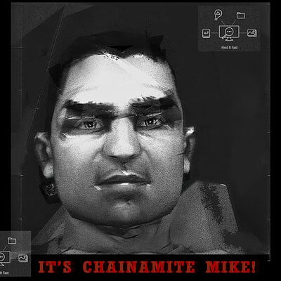 Long ken its chinamite mike1