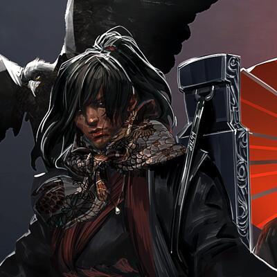 Fanart - Assassin's Creed: The Art of War