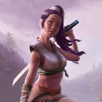 Theo kain ninjagirl