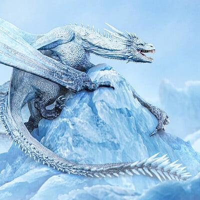 Jia hao dod icewyvernconcept