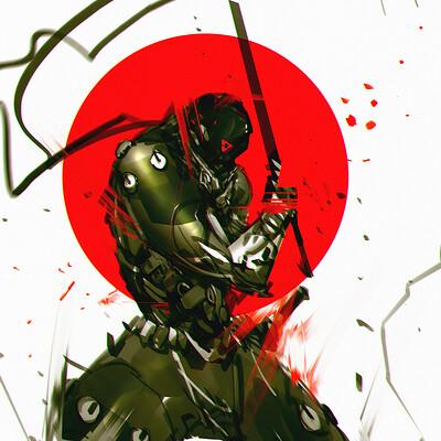 Benedick bana darkfall ninja final lores
