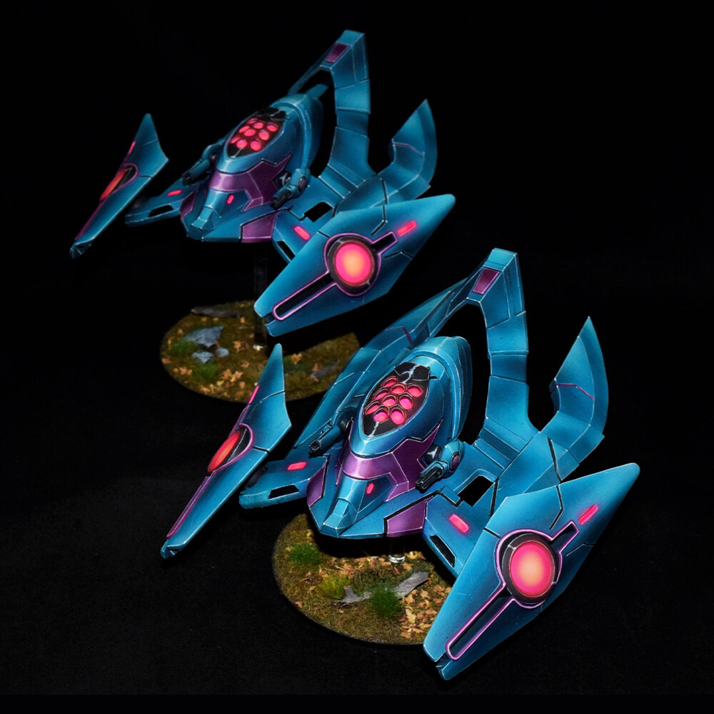 Painted Miniature (Venator)