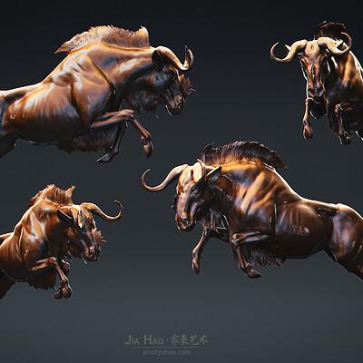 Jia hao wildebeest keyshotcomp 01