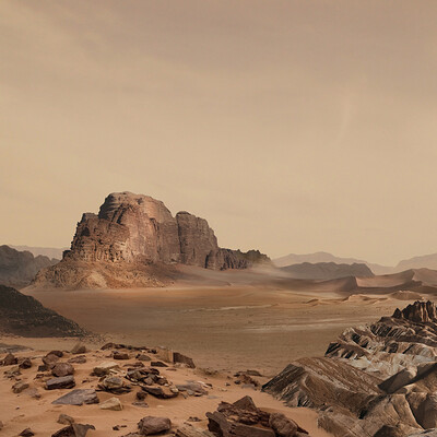 Richard tilbury website version desert concept01