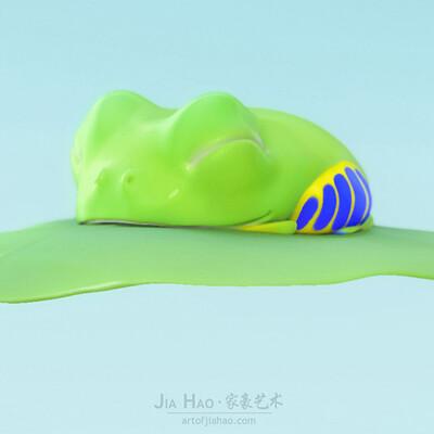 Jia hao 2021 redeyefroggy comp 01f
