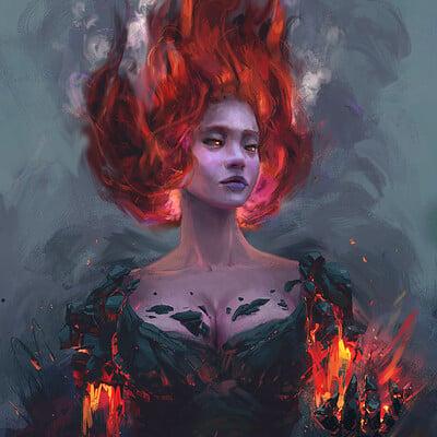 Gi dela cruz firegirl3