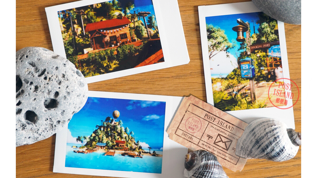 Polaroid Snapshots