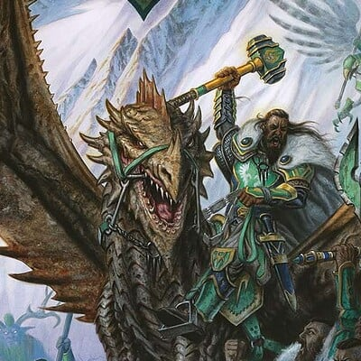 Milivoj ceran 001 dragonbond ysval warriors final