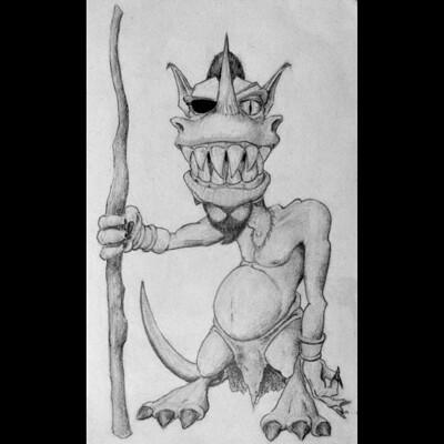 Daniel melendez boelian daniel melendez boelian dragon dude