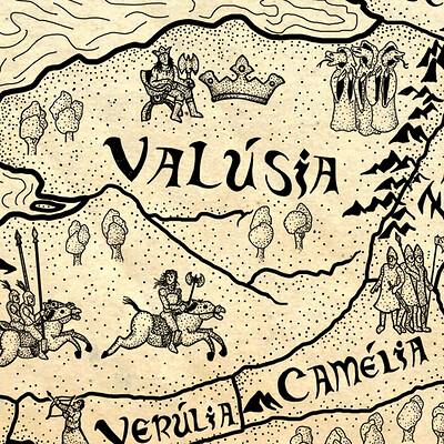 Yuri perkowski domingos mapa kull velho menor
