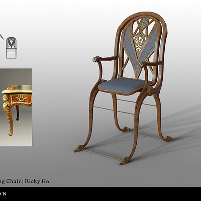 Ricky ho empyrean props dining chair concept01 rh
