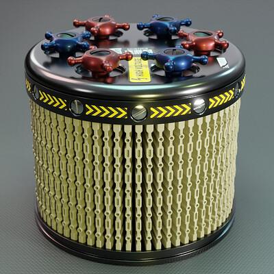 Mark b tomlinson cylinder thing 02