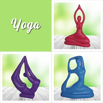 Ana paula de campello kolisch santos yoga fw