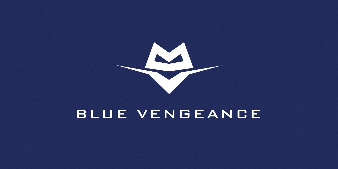 Blue Vengeance
