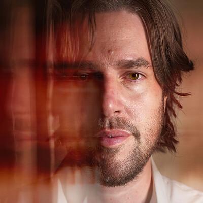 Ian spriggs portrait of david2 3k 72dpi