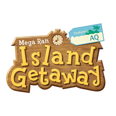 Mario castaneda mega ran island getaway
