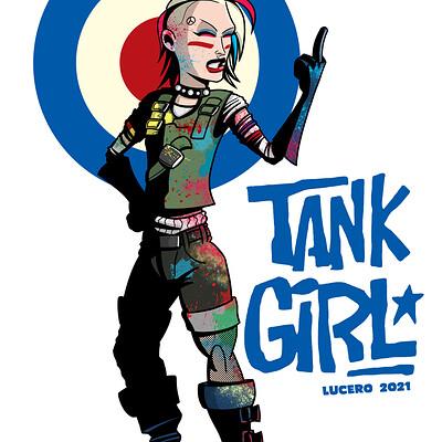 Gustavo lucero tang girl color con fondo m