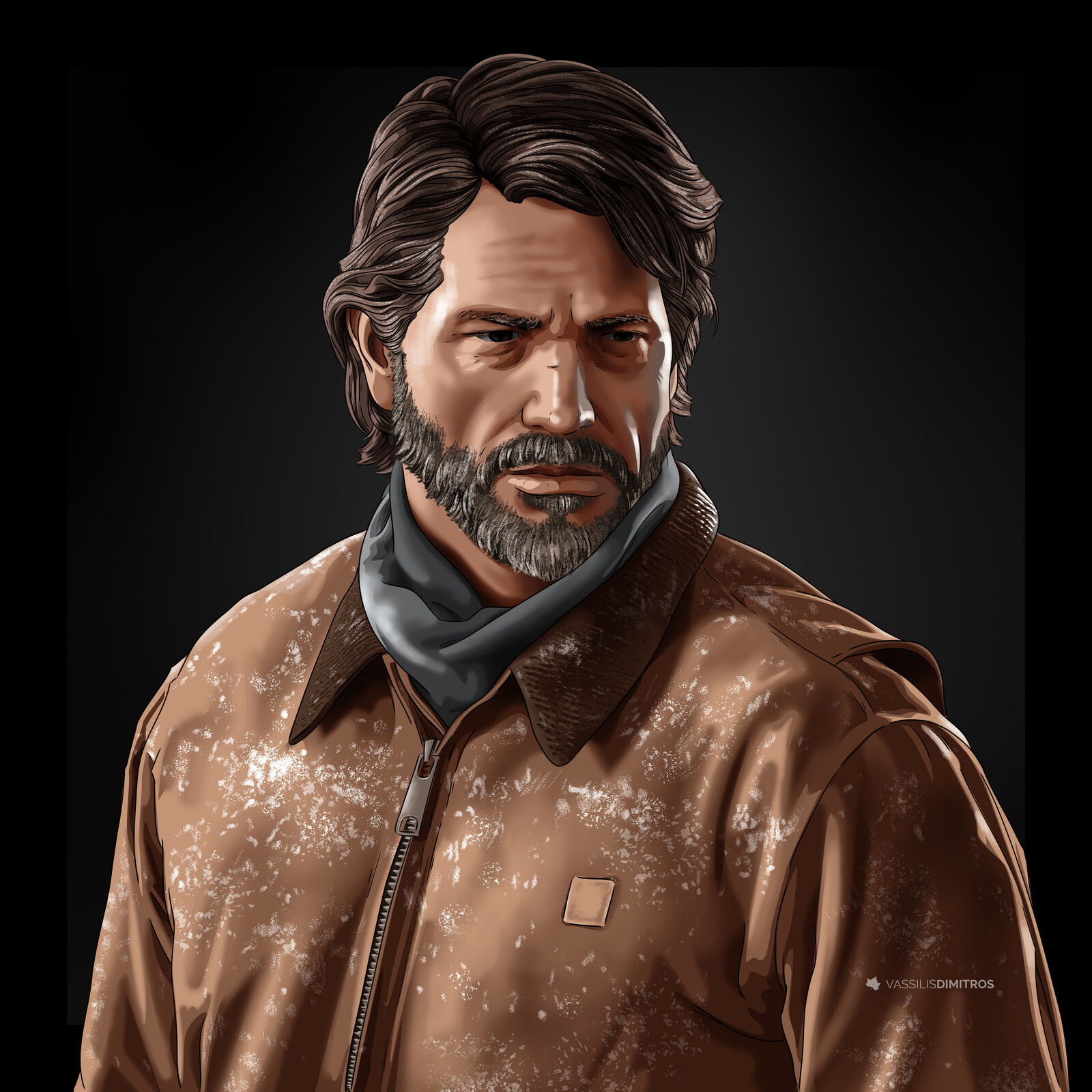 """""""If somehow the Lord gave me a second chance at that moment... I would do it all over again.""""  The Last of Us Part 5/5: Reclaimed Memories"""