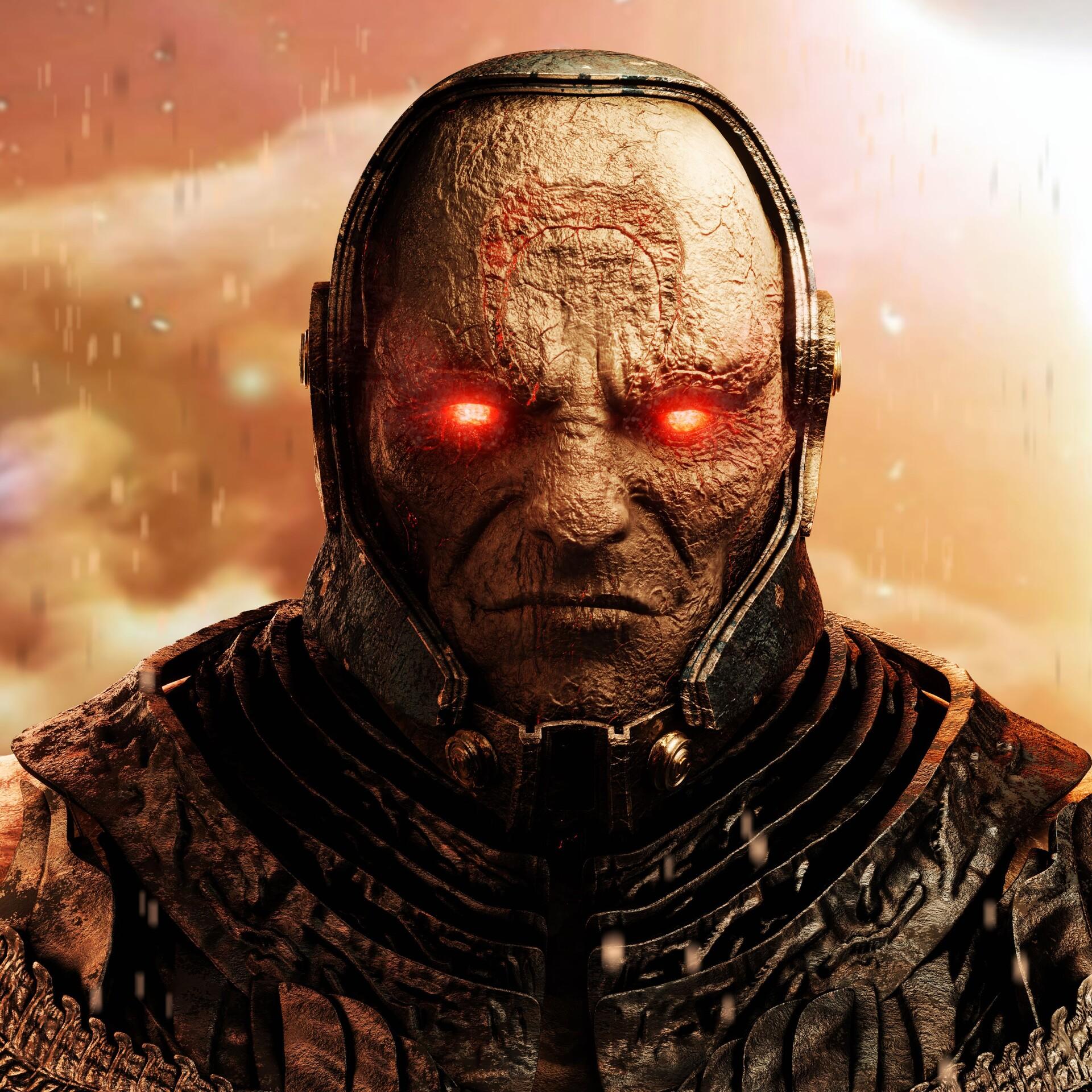 Darkseid; Liga da Justiça de Zack Snyder; Snyder Cut