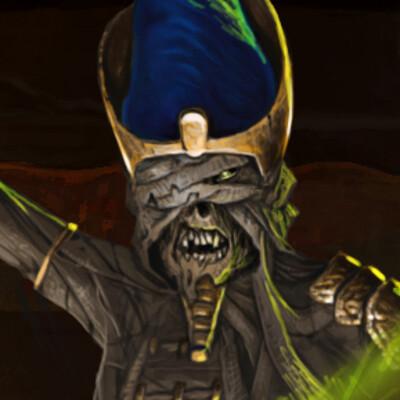 Andreas aas schroth dnd dragonfire adventure4 mummylord final byaas