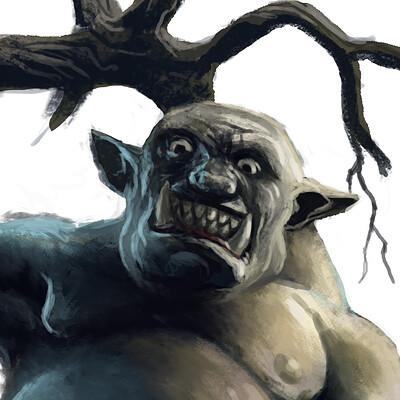 Andreas aas schroth aborea monster 2021 februarmaerz troll aas v00 kopie
