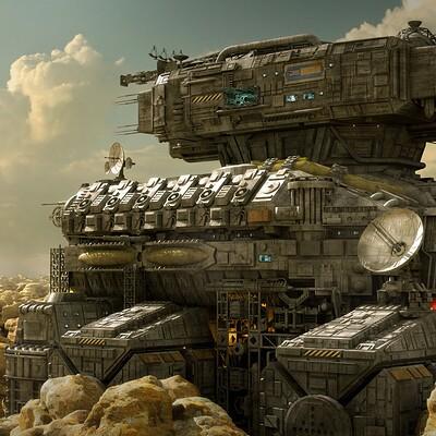 Yann souetre rshtv 230 acteon outpost
