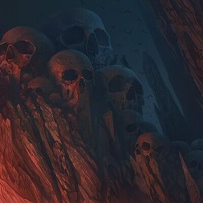 Alexey egorov styx
