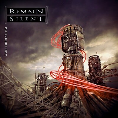 Yann souetre 2 v 01 remain silent dislocation visual1