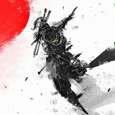 Benedick bana darkfall ninja 3 final lores