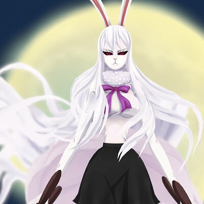 Meng low carrot sulong form one piece 01
