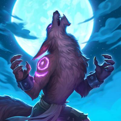 April borchelt werewolf aprilborchelt smaller