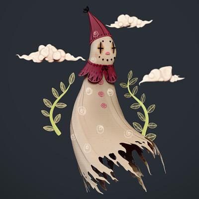 Fern kelly ghost 02