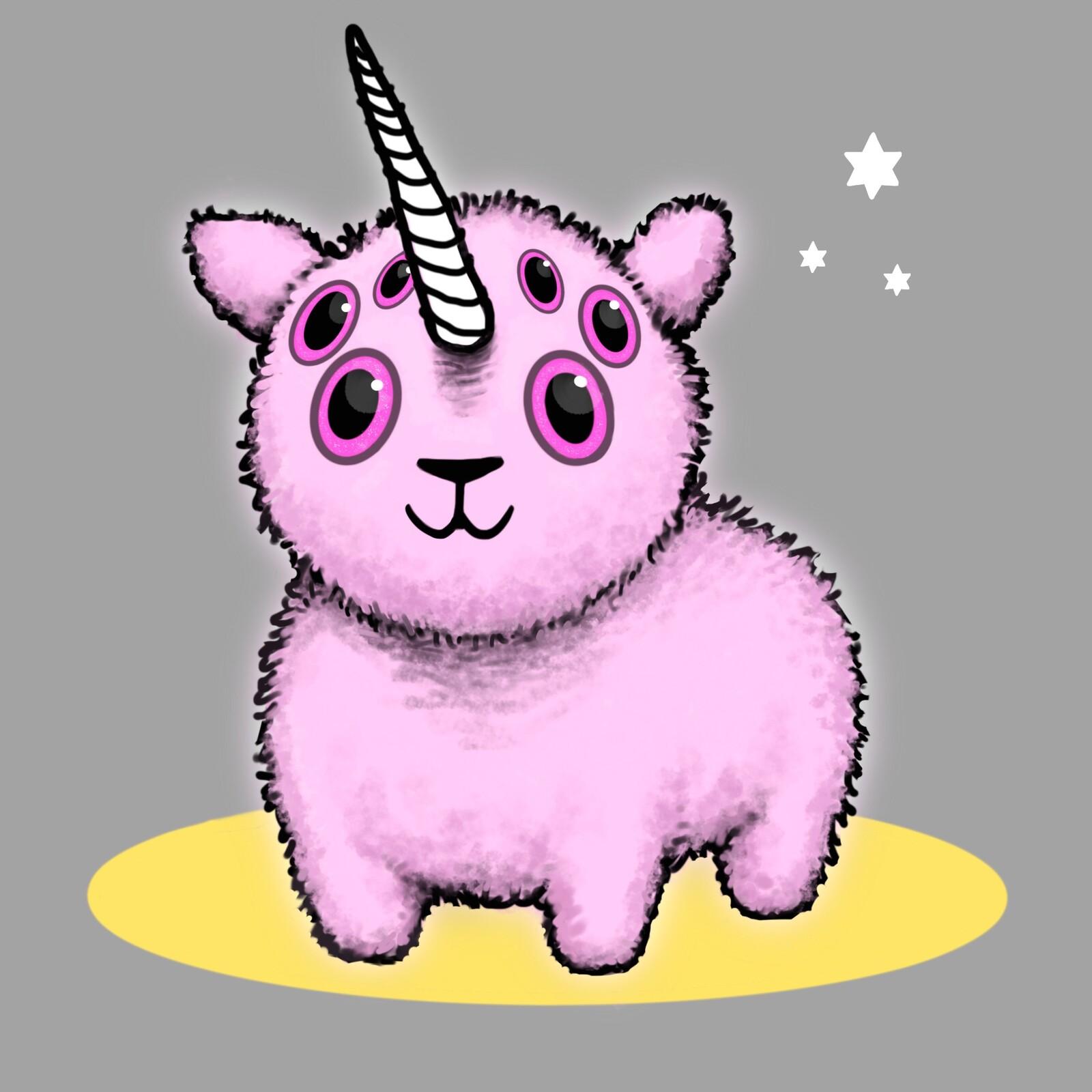 Uni-Lamb