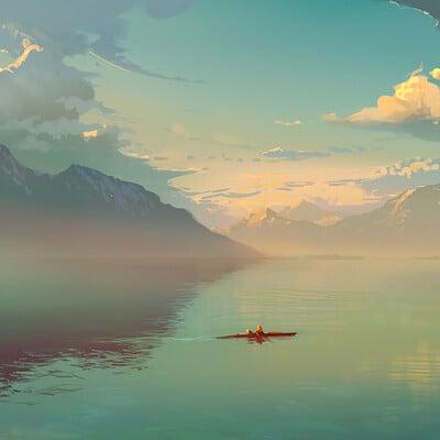Philipp a urlich lake2b