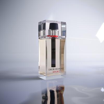 Martin lisen render hd composite