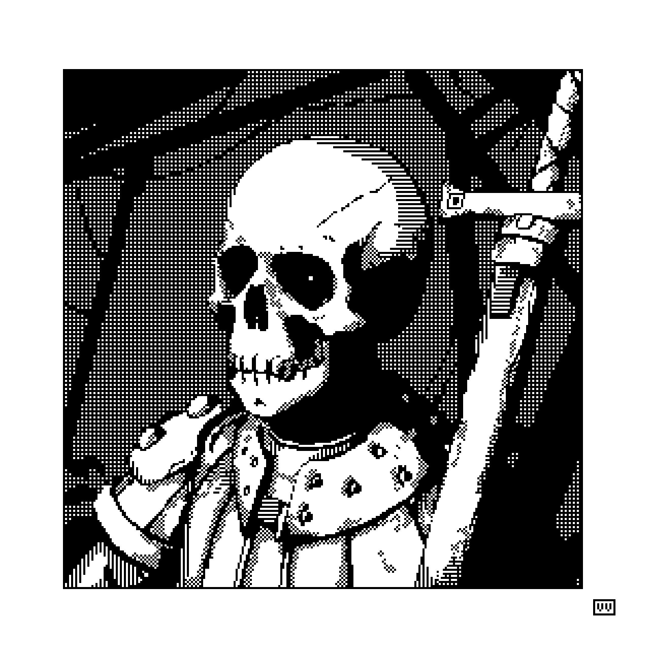Grave Warrior
