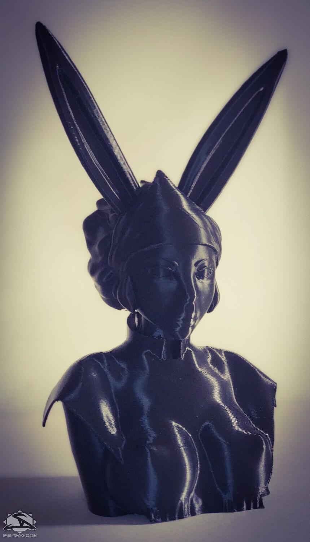 Redleaf 3d Sculpture