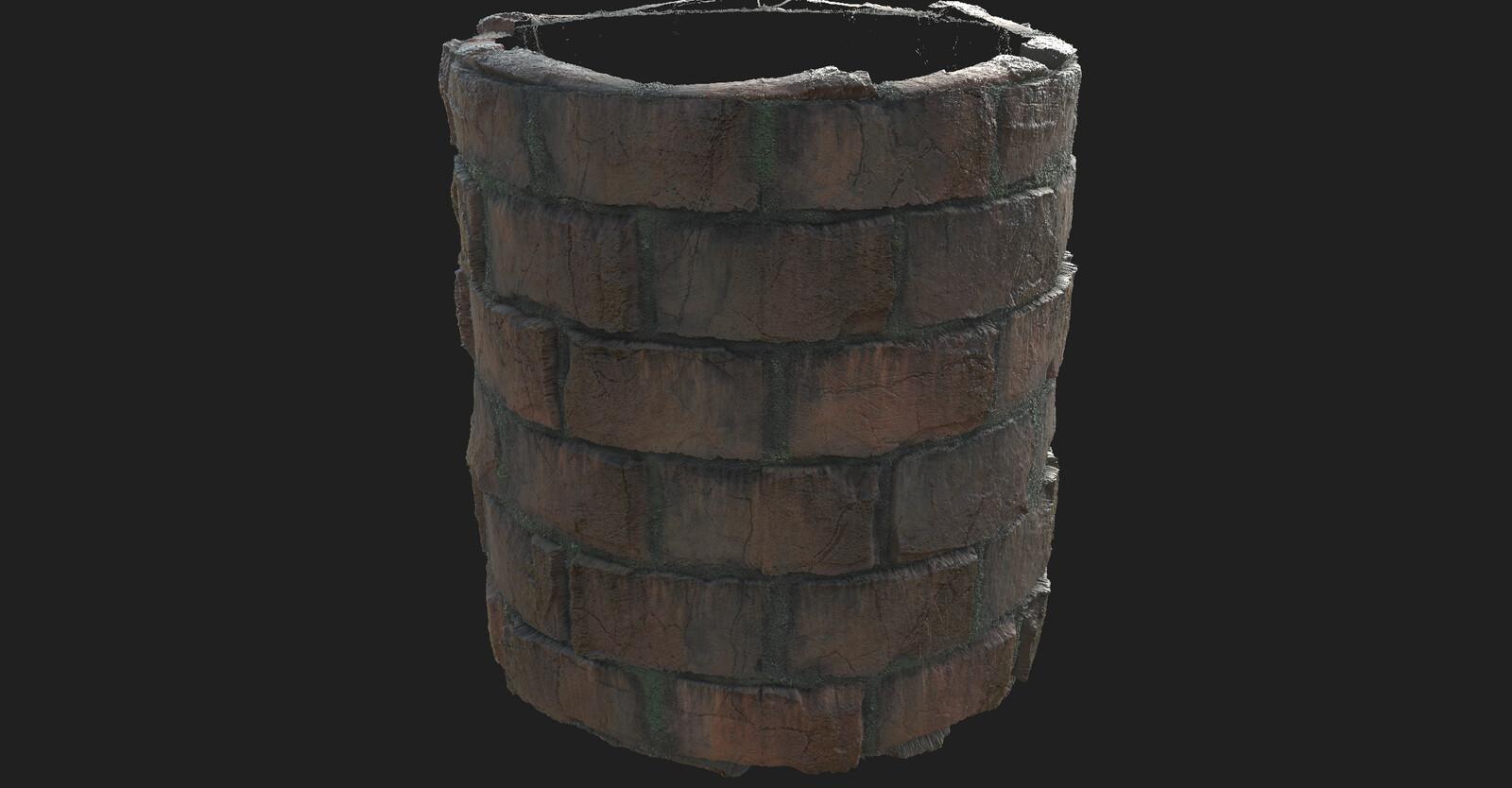 Brick Practice