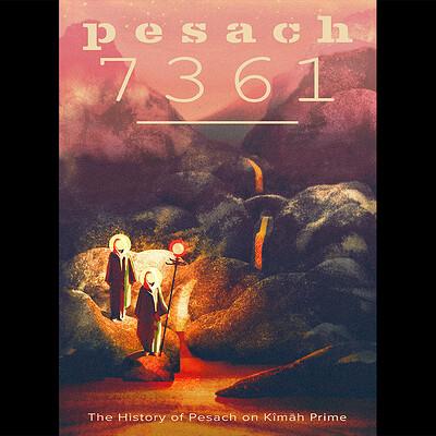 Pesach 7361