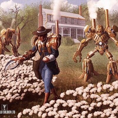 Daniel acosta colonials farmers g