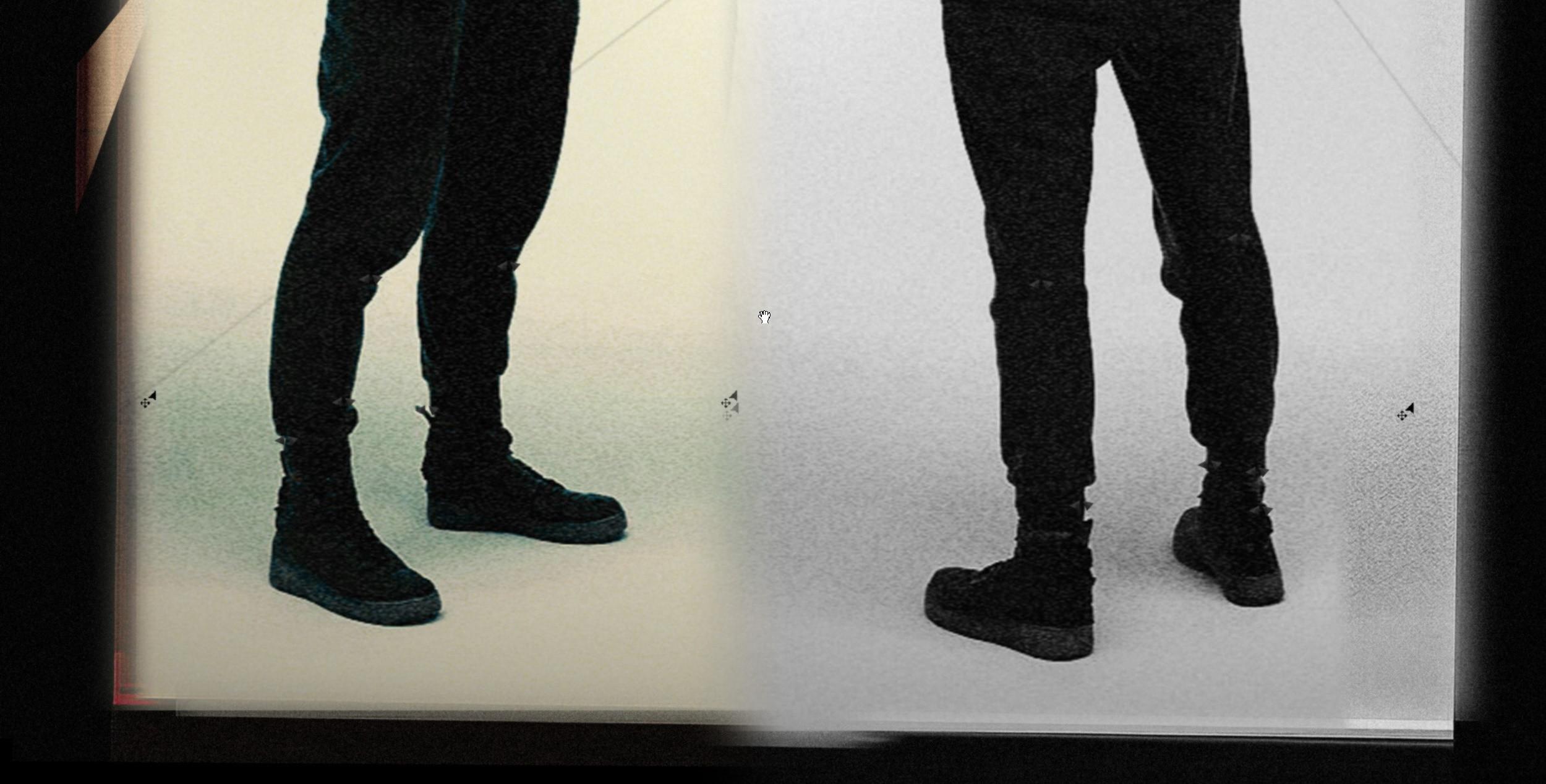 [ZELDA Shoes]