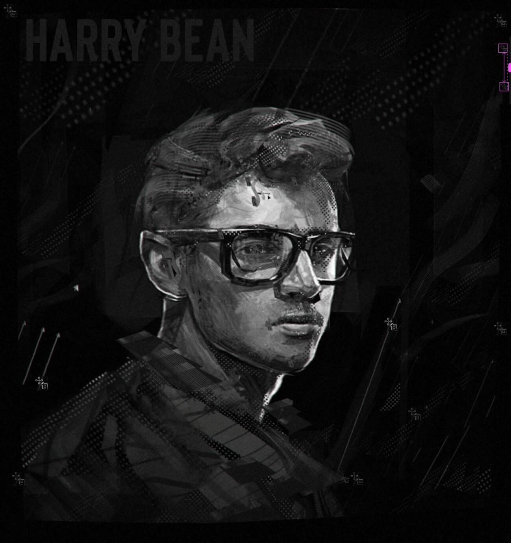 HARRY PORTperson