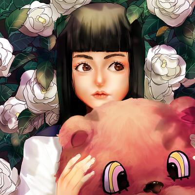 Rena kubota girl5 1