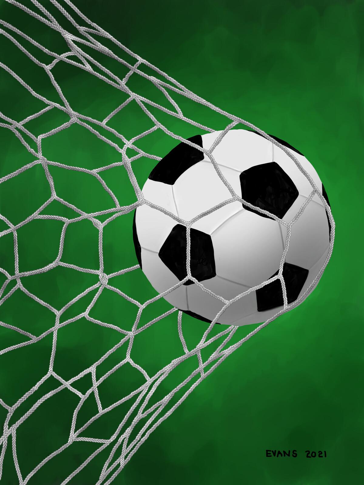 Soccer Ball 2021