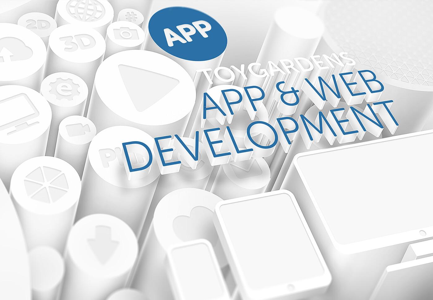 app & Web Development