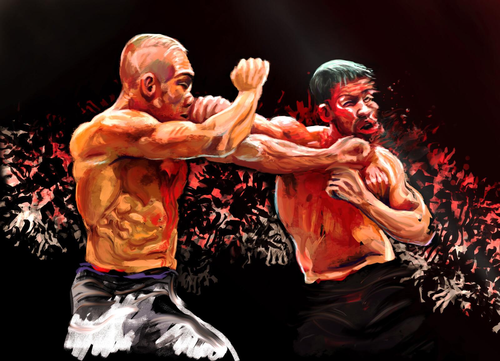 MMA Studies