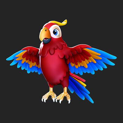 Parrot - TR