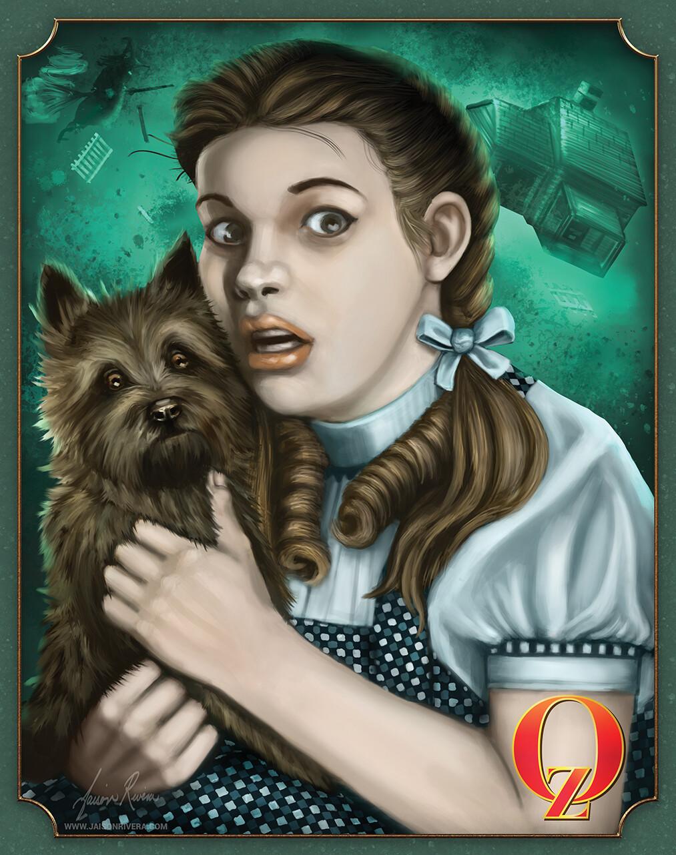 Oz: Dorothy